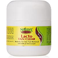 Nature's Essence Lacto Tan Clear, 100g