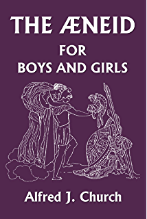 The first christians the acts of the apostles for children kindle the aeneid for boys and girls yesterdays classics fandeluxe Images