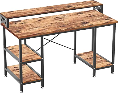 Halter Industrial Home and Office Computer Table