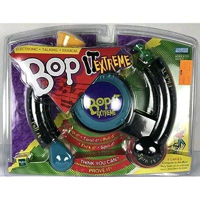 Hasbro Bop It Extreme: Toys & Games