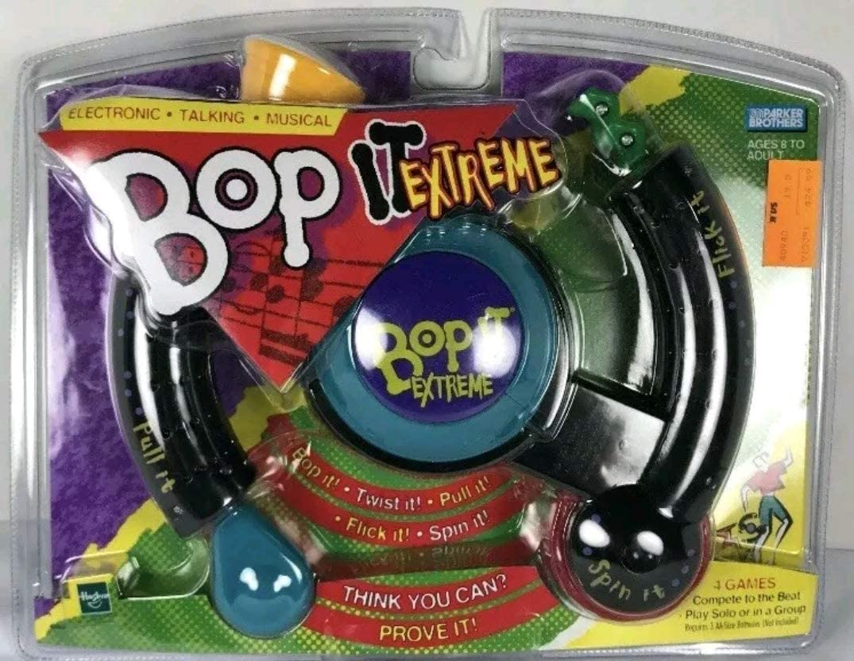 B00000IWFB Hasbro Bop It Extreme 71zWDcroZLL.SL1075_
