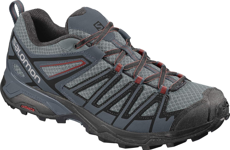 Salomon X Ultra 3 Prime, Zapatillas de Senderismo para Hombre