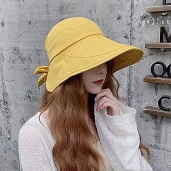 Gorro Bucket Bucket Hat Gorro de Pescador Sombrero para el