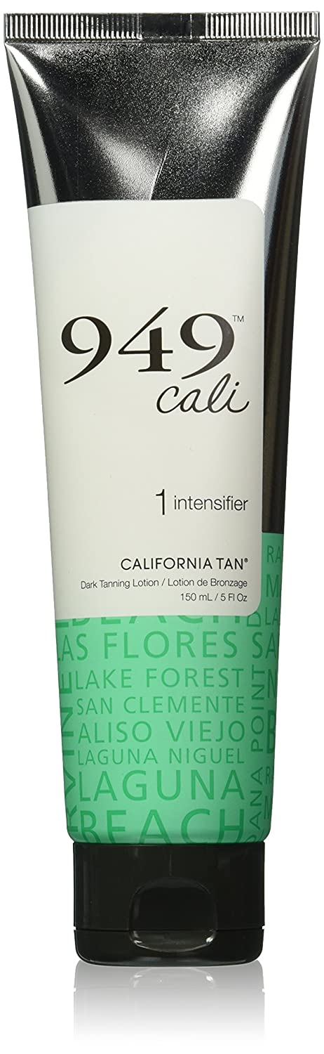 California Tan 949 Cali Intensifier Step 1 150ml