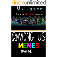 AMONG US MENES 4: Among Us Game Menes, Jokes And More book cover