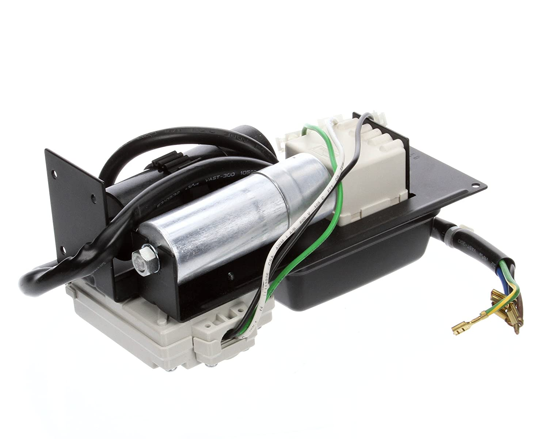 TRUE 915493 115 -volt Power Pack for Reach-In Freezer Compressor