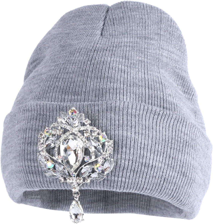 Hat Women Winter Bling...