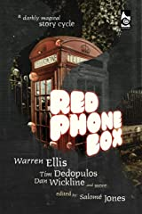Red Phone Box: A Darkly Magical Story Cycle Paperback