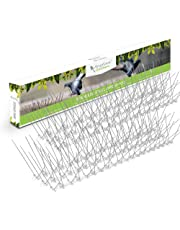 Bird control garden outdoors for Dissuasori piccioni amazon