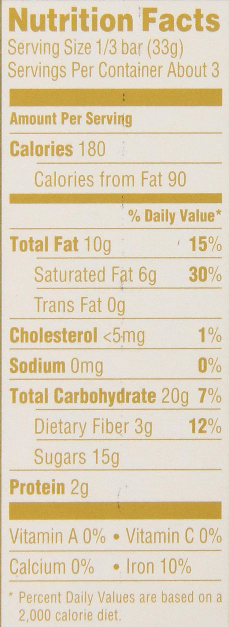 Toblerone Chocolate Bar, Dark, 3.52 Ounce (Pack of 20) by Toblerone (Image #1)