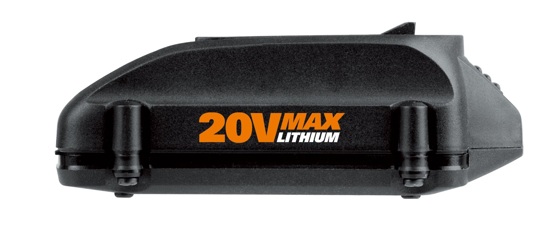 Worx WA3520 20-Volt 1.5 Amp Hour MaxLithium Battery – PowerShare Battery Platform and Replacement Battery
