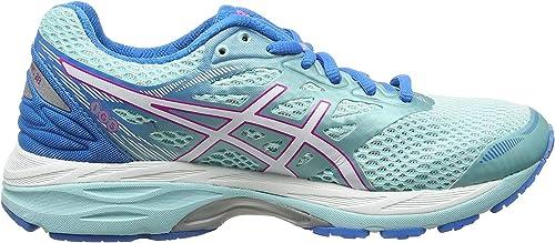ASICS Zapatillas de Running Gel, Deporte para Mujer: Amazon.es ...