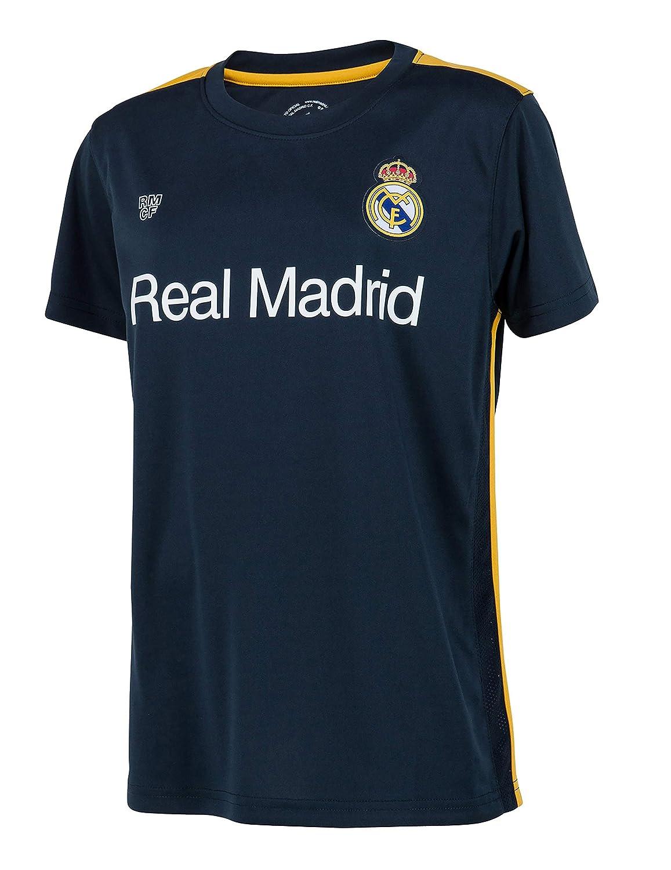 Real Madrid Camiseta Colección Oficial - Hombre: Amazon.es ...