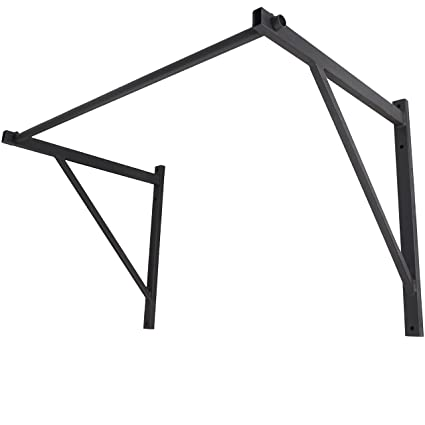 Best Of Wall Mounted Pull Up Bar Diy