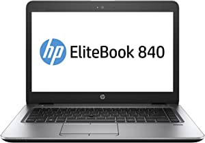 "HP EliteBook 840 G3 - 14"" FHD, Intel Core i5-6300U 2.4Ghz, 8GB DDR4, 256GB SSD, Bluetooth 4.2, Windows 10 64"
