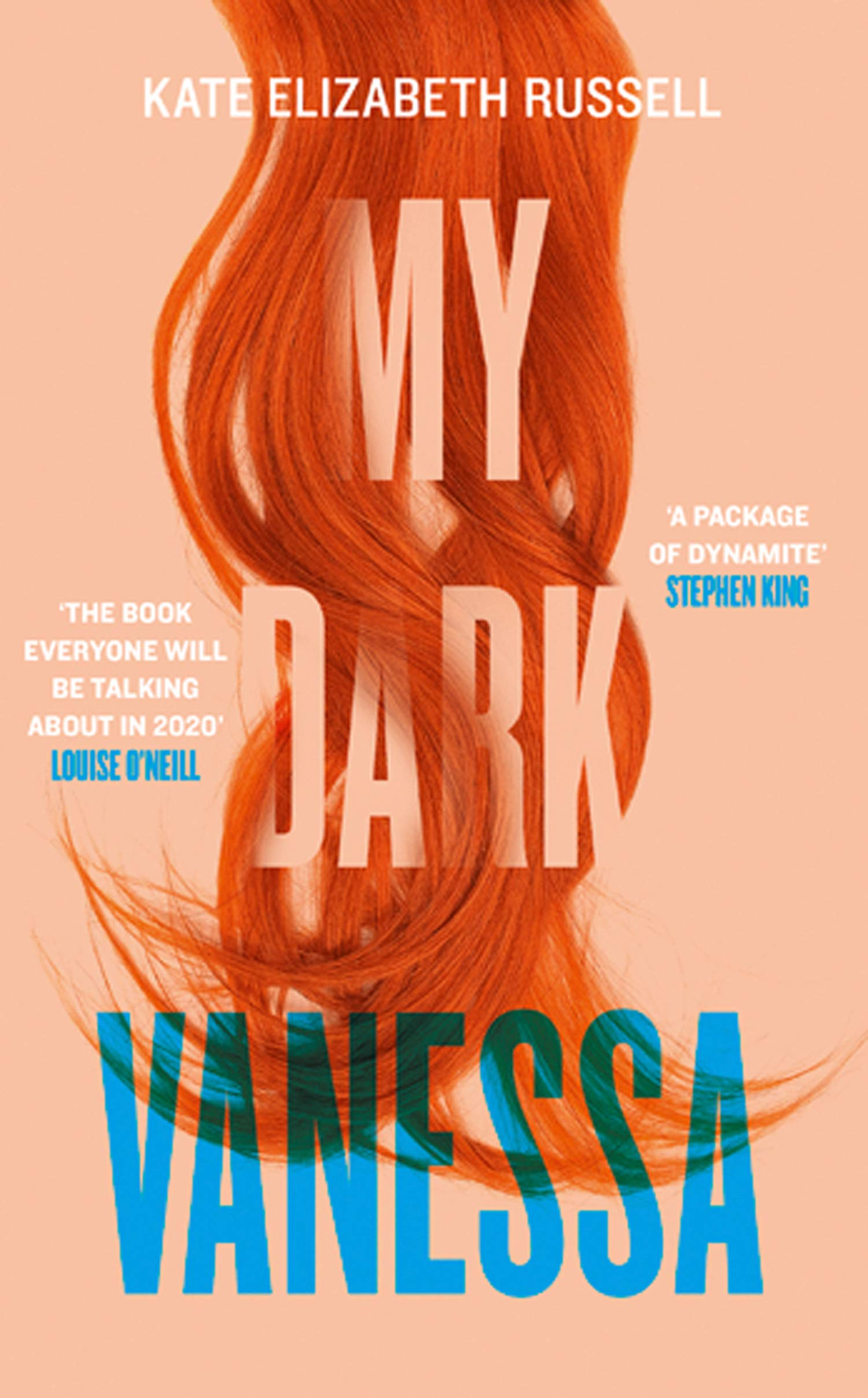 My Dark Vanessa: The Sunday Times and New York Times Best Selling,  Gripping, and Emotional Fiction Debut of 2020: Amazon.co.uk: Russell, Kate  Elizabeth: 9780008342241: Books