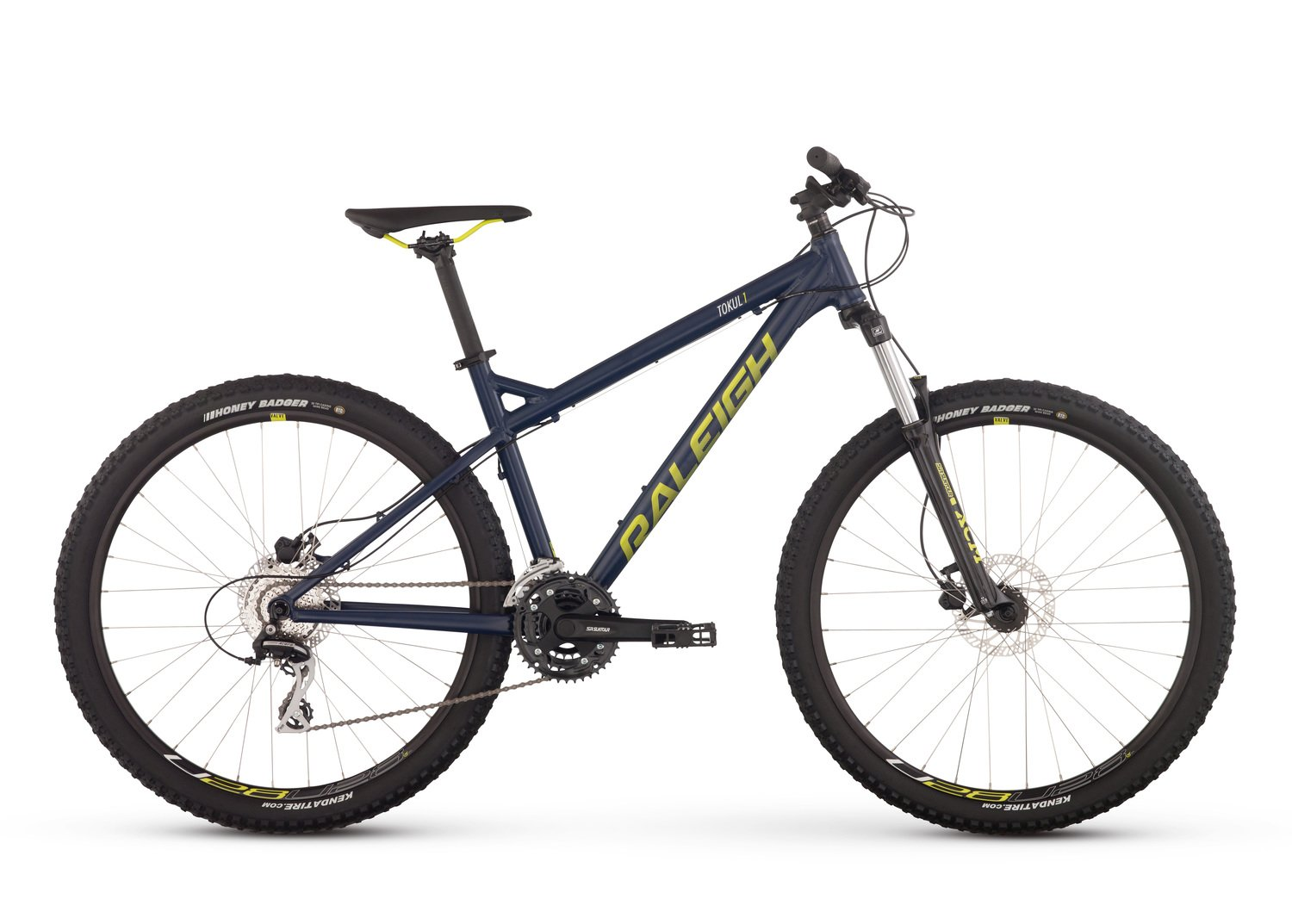 Raleigh Bikes Tokul 1 Mountain Bike Sports Outdoors