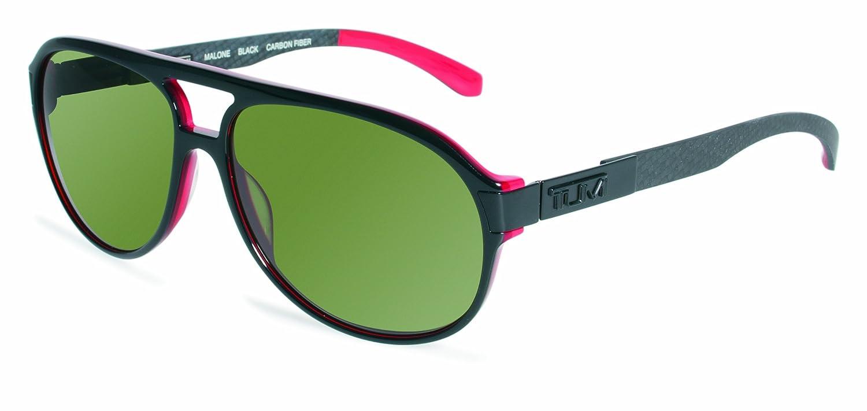 4954030b540 Amazon.com  Tumi® Malone Designer Sunglasses