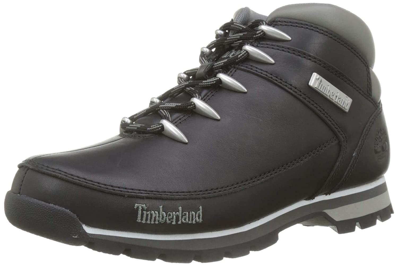 TALLA 45 EU. Timberland Euro Sprint Hiker, Botas Chukka para Hombre