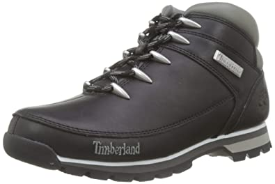 4263e7dce6 Timberland Euro Sprint, chaussures montantes homme: Amazon.fr ...