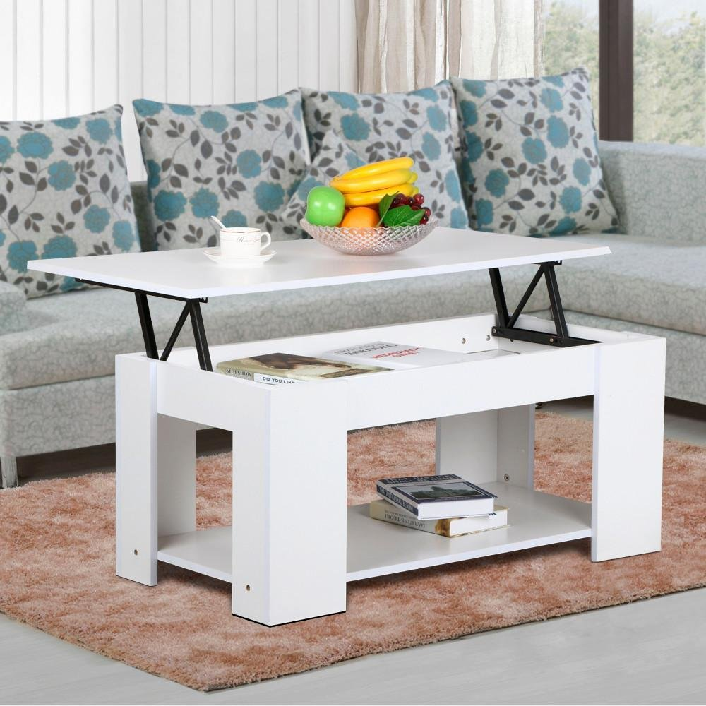 12 Best Convertible Coffee Table To Dining Table