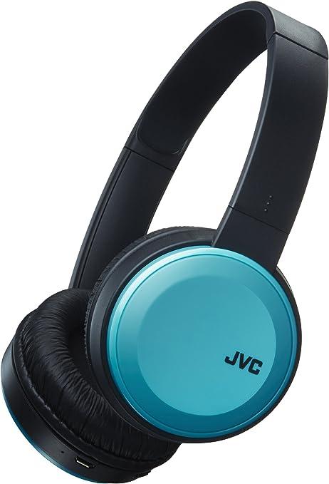 connecter casque bluetooth jvc