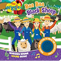The Wiggles: Baa Baa Black Sheep: Nursery Rhyme Song Book