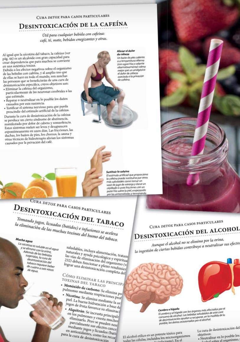 Amazon.com: Jugos Medicinales: Beauty