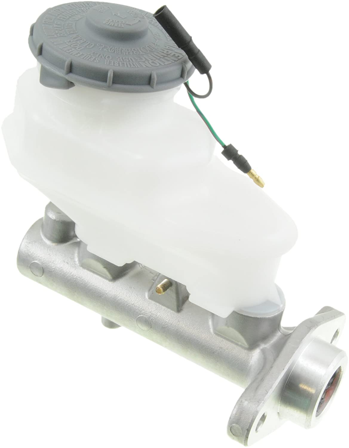 Dorman M390417 New Brake Master Cylinder Dorman - First Stop