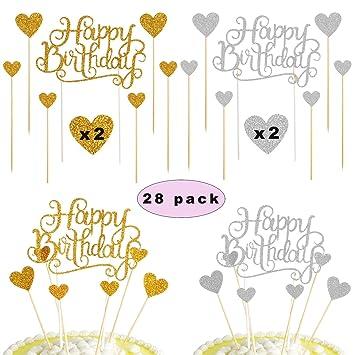 Sunshine smile Topper Feliz cumpleaños,Happy Birthday ...