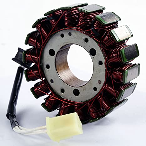 Amazon com: XMT-MOTO Stator Coil For SUZUKI GSXR 600/GSXR
