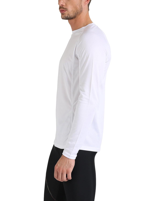 Lower East Camisa Manga Larga Hombre
