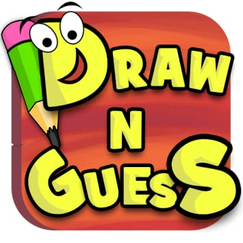Amazon Com Draw N Guess Multiplayer Appstore For Android