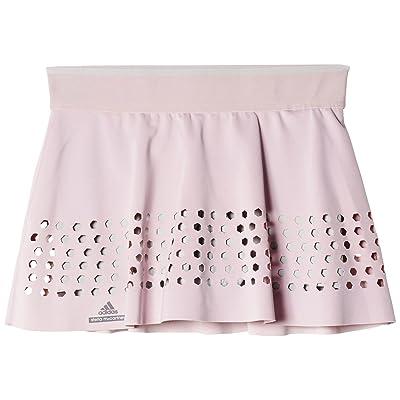 adidas Performance Womens Stella McCartney Barricade Tennis Skort - Lilac