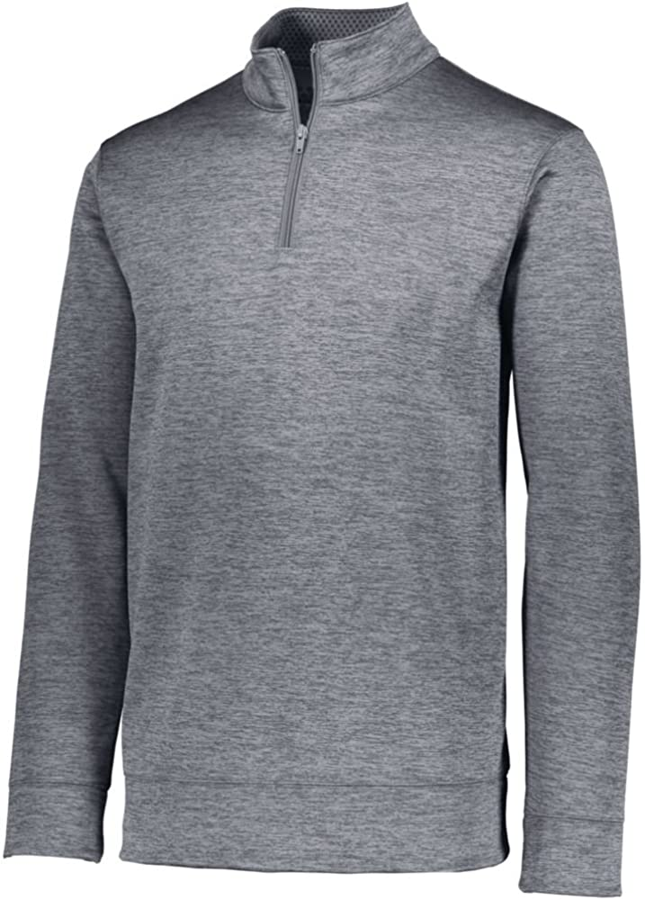 Augusta Activewear Mens Stoked Pullover