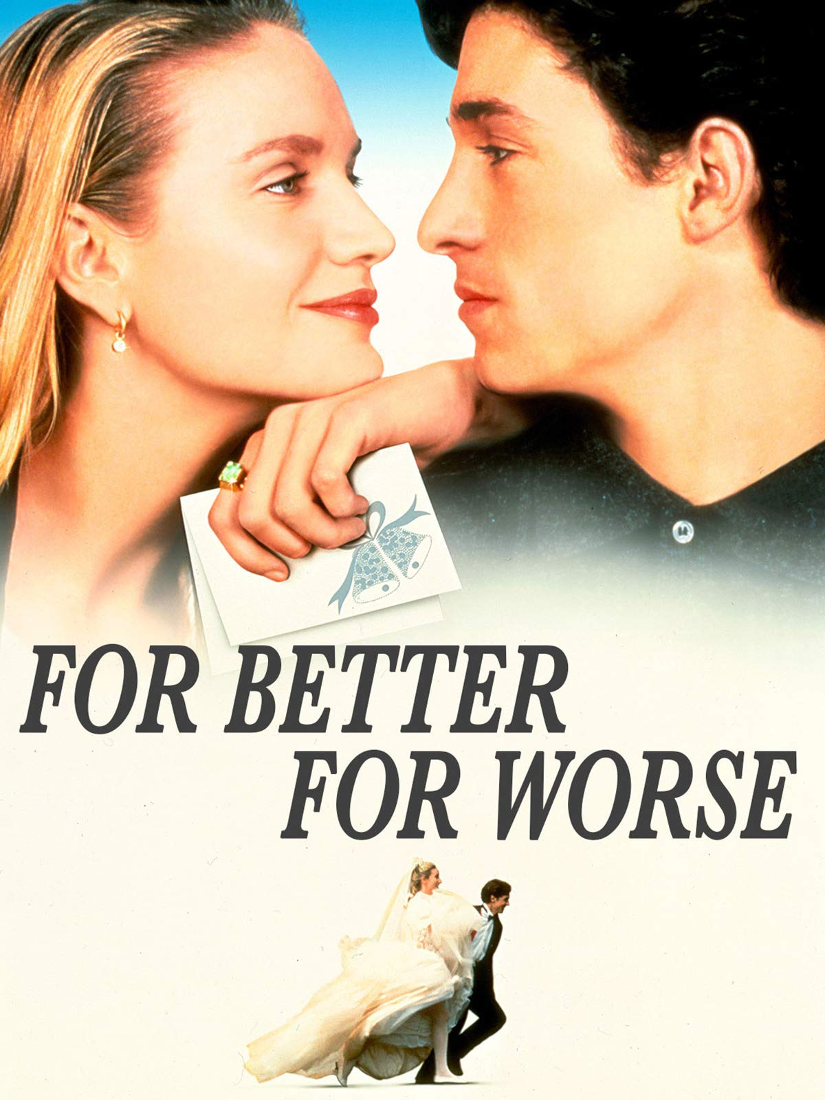 For Better for Worse on Amazon Prime Video UK