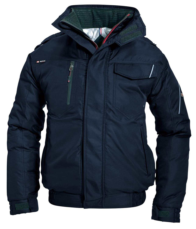 バートル(BURTLE)防寒ジャンパー 防寒着 防寒服 防寒ブルゾン 軽量・防風・保温設計 bt-7210