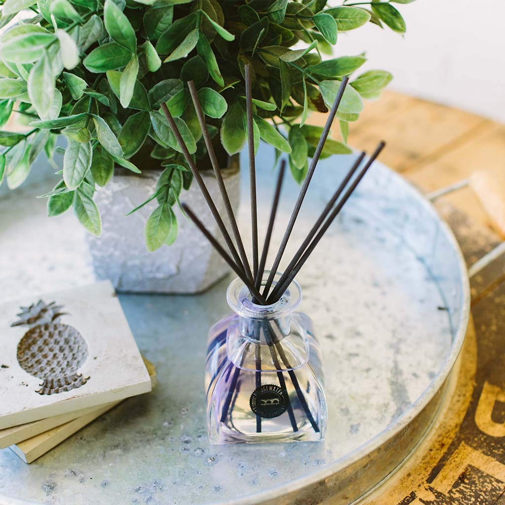 Bridgewater Candle Reed Diffuser - Sweet Grace by Bridgewater Candle (Image #3)