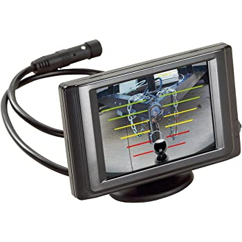 Amazon Com Hopkins 50002 Smart Hitch Backup Camera System
