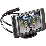 Hopkins 50002 Smart Hitch Backup Camera System
