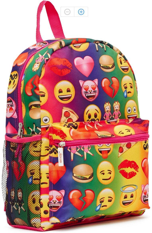 School Suppliesバックパックバンドル ピンク  ホットピンク B01K44R8RO