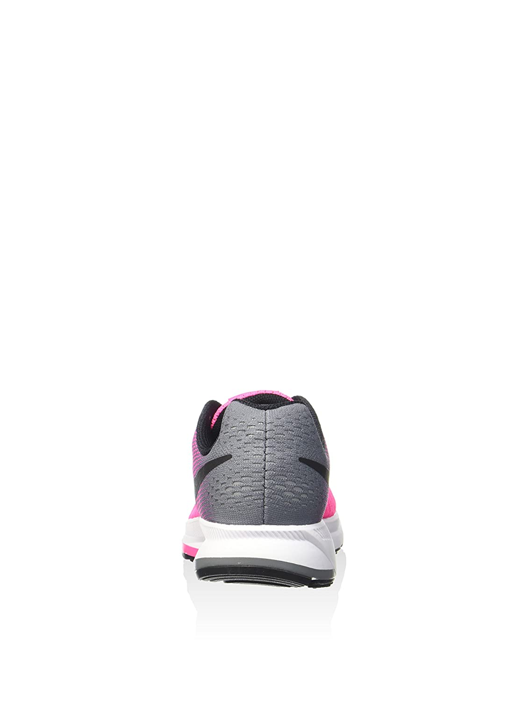 GS Chaussures de Sport Fille Nike Zoom Pegasus 33