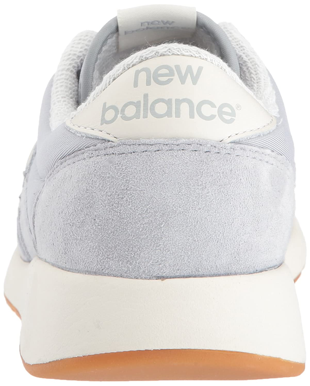 New Balance Women's WRL420V1 Sneaker B01NCADHGX 8 B(M) US|Light Cyclone/Sea Salt