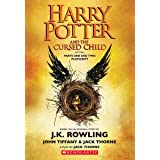 Harry Potter and the Cursed Child, Parts One and Two: The Official Playscript of the Original West End Production: The Offici