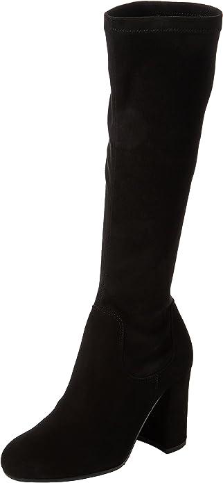 Dune Women's Serein Boots, Black (Black