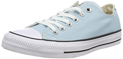 Converse Unisex Adults CTAS Ox Ocean Bliss Trainers