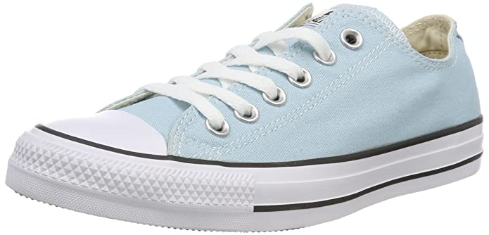 Unisex Adults CTAS Ox Trainers, Ocean Bliss, 5.5 UK Converse