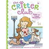 Amy the Puppy Whisperer (Volume 21)