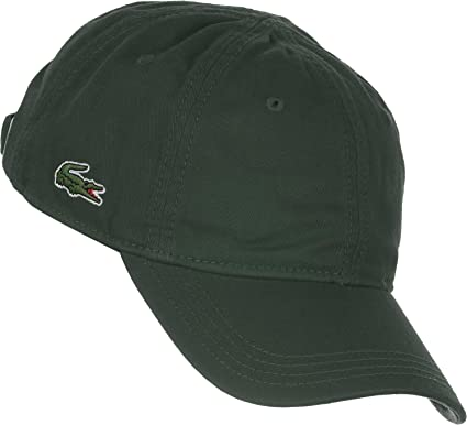 lacoste baseball cap ebay navy classic men caps gabardine green adjustable marine
