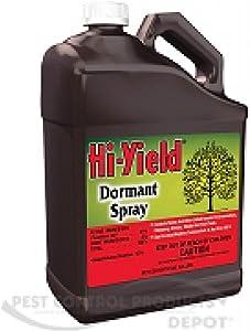 DPD Dormant Spray Oil - Gallon 1 GALLON